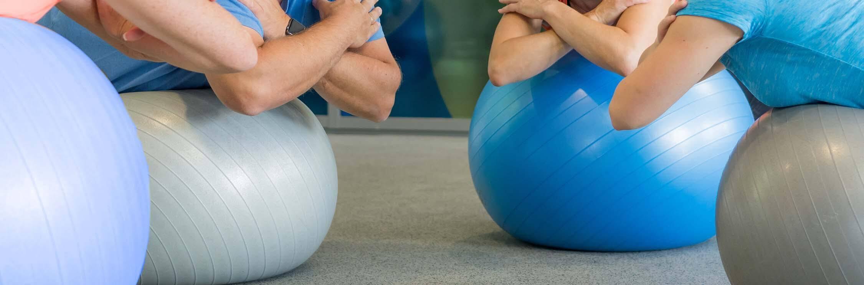 Herz-Kreislauf-Indoor