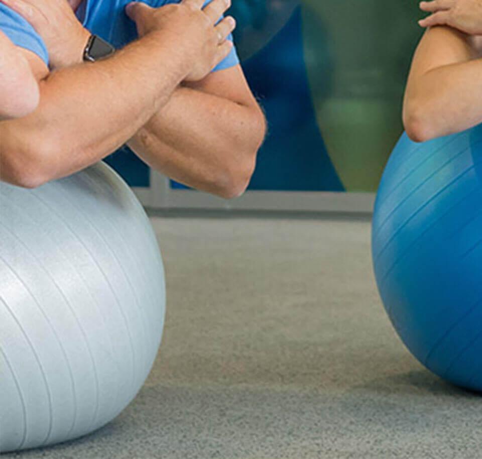 Prävention - Physiotherapie Neidhardt